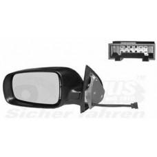 Ayna Sol Elektrikli Kısa Kablolu Fabia 2000-2008 (İNCE SOKET)