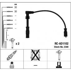 Buji Kablo 2Li takım 1,8 ADR AFY APT Passat 1997-2000 A4 1995-2001