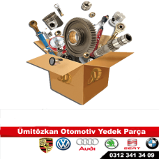 İnterkol Radyatör 1,9Tdi 2,0Tdi Caddy 2004-2011
