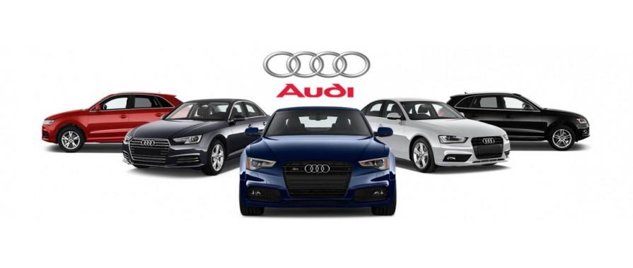 Audi Yedek Parça Ankara